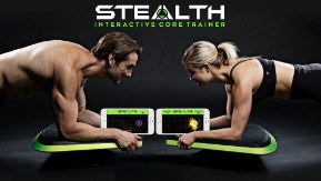 Click here to see the Stealth IPhone AbTrainer