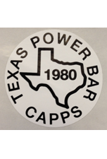 Buddy Capps Welding Texas Power Deadlift Squat Bar Sale