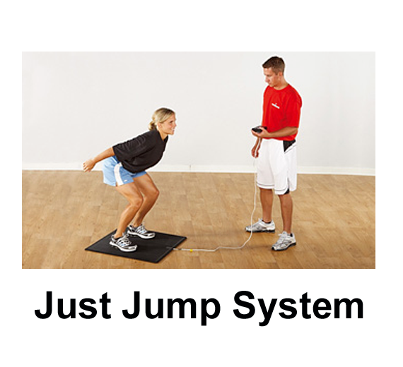 Just Jump Systems by Lifestyle Sports